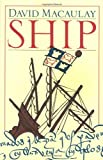 Ship (0395745187) by David Macaulay