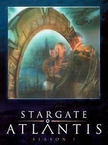 Stargate Atlantis Season 1 (5 DVDs)