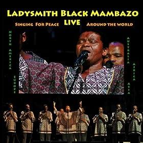 Yinhle Lentombi (Live)