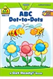 ABC Dot-to-Dots: A Get Ready Book