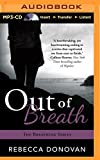 img - for Out of Breath (Breathing) book / textbook / text book