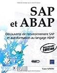 SAP et ABAP - D�couverte de l'environ...