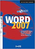 Word 2007 Professional