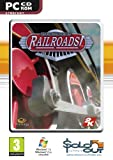 Sid Meier's Railroads (PC DVD)
