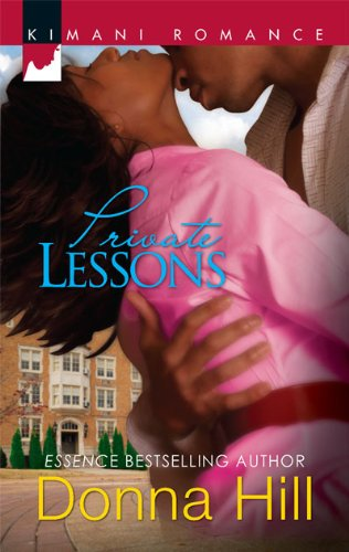 Image of Private Lessons (Harlequin Kimani Romance)