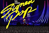 """Signed POP""TOUR [DVD]"