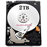 "2TB 2.5"" Laptop Hard Drive for Tosh"