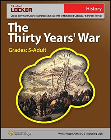 History- The Thirty Years' War for Mac [Download]