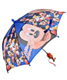 Mickey Mouse Raining Mickeys Umbrella