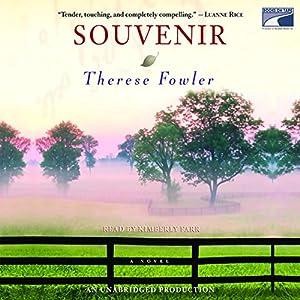 Souvenir Audiobook