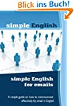 simple English for emails
