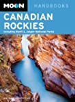 Moon Canadian Rockies: Including Banf...