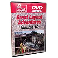 Great Layout Adventures Vol. 10