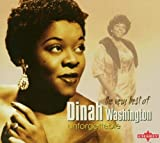echange, troc Dinah Washington, Brook Benton - Unforgettable (The Very Best Of)