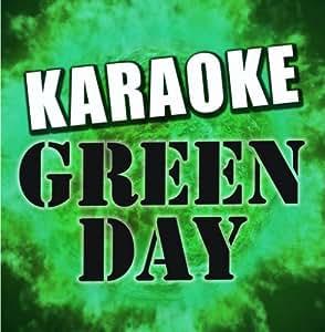 Karaoke: Green Day