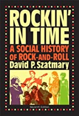 Rockin in Time (7th Edition) (MyRockKit Series)