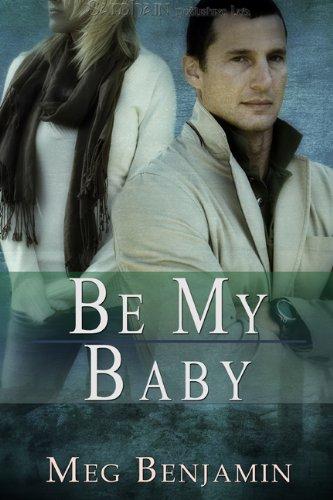Be My Baby (Konigsburg, Texas)
