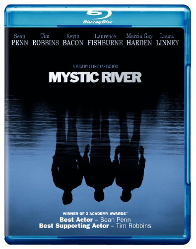 Cover art for  Mystic River [Blu-ray]