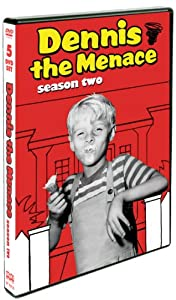 Dennis The Menace: Season 2