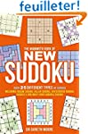 The Mammoth Book of New Sudoku: Over...