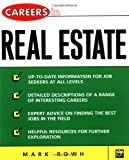 img - for Careers in Real Estate book / textbook / text book