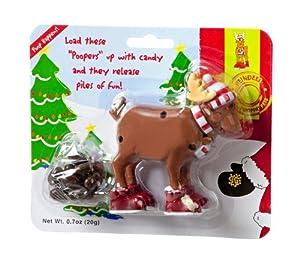 Poopin' Pets Reindeer
