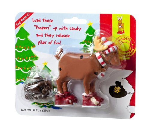 MSRF Poopin' Pets Reindeer (Jelly Bean Pooping compare prices)