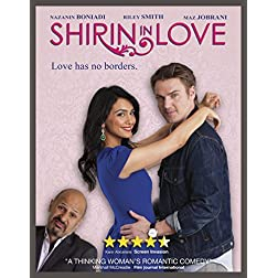 Shirin in Love