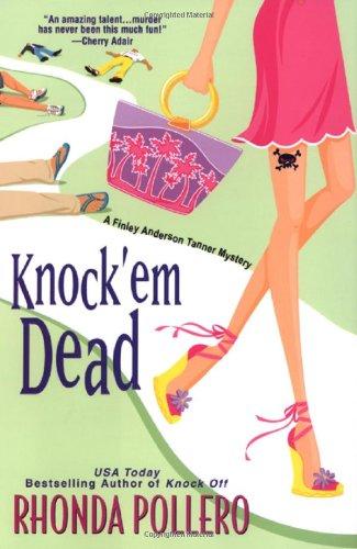 Image of Knock 'em Dead