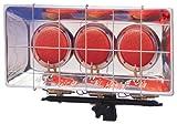 Mr. Heater MH42T 42,000-BTU Propane Tank-Top Radiant Heater F273900