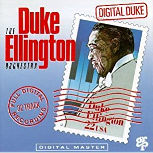 "Featured recording ""Digital Duke"""