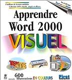echange, troc MaranGraphics - Apprendre Word 2000