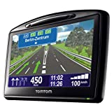 "TomTom Go 730 Traffic Navigationssystem inkl. TMC Pro (10,9 cm (4,3 Zoll) Display, 31 L�nderkarten, Bluetooth, Text-to-Speech, Fahrspurassistent)von ""TomTom"""