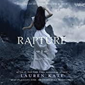 Rapture: Fallen, Book 4 | [Lauren Kate]