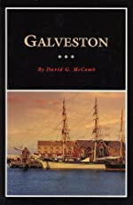 Galveston: A History and a Guide - Paperback