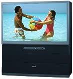 Toshiba 42H81 42-Inch HDTV-Ready Projection TV