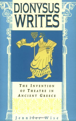 Greek Drama Free Book Notes, Summaries, Cliff Notes and Analysis