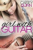 img - for Girl with Guitar (Kylie Ryans) book / textbook / text book
