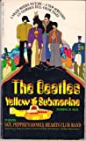 Yellow Submarine (0451036328) by The Beatles