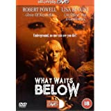 What Waits Below [DVD]by Robert Powell