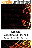 Music Composition 1 (English Edition)