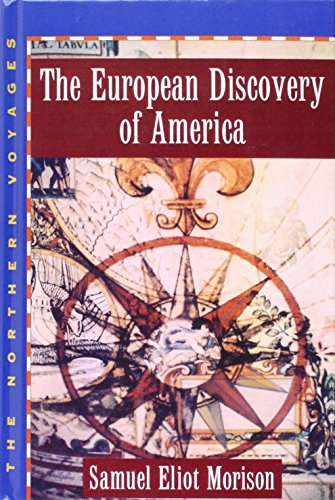 Image for The European Discovery of America: Volume 1: The Northern Voyages A.D. 500-1600