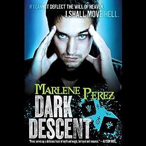Dark Descent Audiobook