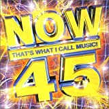 Various Artists Now That's What I Call Music! Volume 45