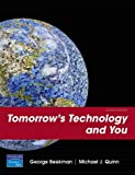 img - for Tomorrow's Technology and You, Complete (8th Edition) book / textbook / text book