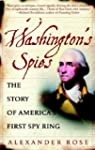 Washington's Spies: The Story of Amer...