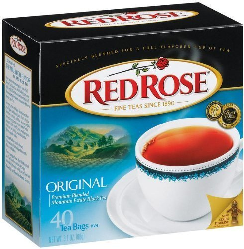 red-rose-black-tea-40-ct-enveloped-case-of-6-boxes-by-redco-foods