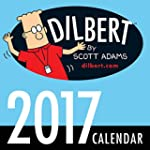 Dilbert 2017 Mini Wall Calendar