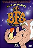 Roald Dahl the Bfg: Big Friendly Giant [DVD] [1989] [Region 1] [US Import] [NTSC]