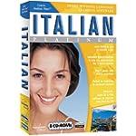 Learn Italian Now Deluxe 2004